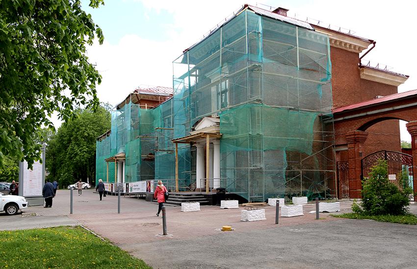 Москва правил содержания и ремонта фасадов зданий